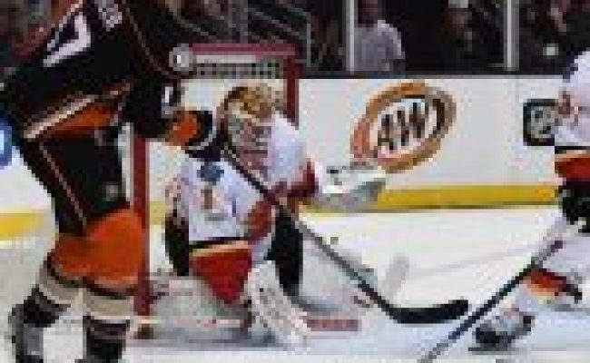 Anaheim Ducks Vs Calgary Flames Predictions And Preview