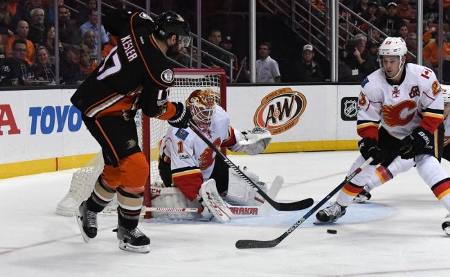Flames Vs Ducks Series Game 2 Predictions Picks And Preview