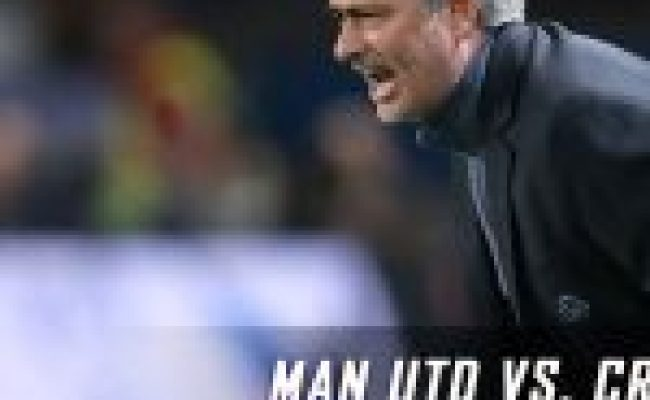Fa Cup Final Manchester United Vs Crystal Palace Predictions