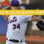 Mets Vs Yankees Predictions Picks Odds Preview
