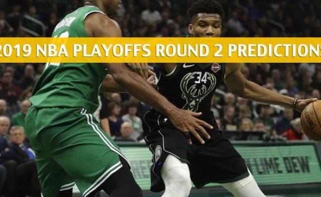 Celtics Vs Bucks Predictions Picks Odds Preview Apr