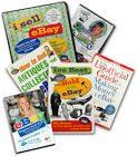 Dralle How to Sell on eBay Kit Gold Level 3 Package Lynn Power Seller Bo