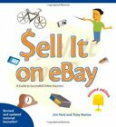 NEW – Sell It on eBay: A Guide to Successful Online Auctions (2nd