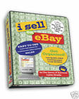 I Sell on eBay Tracking Binder Notebook Sheets Dralle System Organ