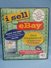 I Sell on eBay Tracking Binder Notebook Sheets Dralle System Organize
