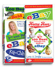 All 4 100 Best Things I've Sold on eBay Books Series Lynn Dralle How to