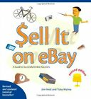 NEW – Sell It on eBay: A Guide to Successful Online Auctions (2n