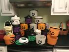 Mcdonald Halloween Buckets Prices Right To Sell Fast. My Time On eBay Is Short