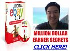HOW TO MAKE MONEY ON EBAY CREATING & SELLING DIGITAL PRODUCTS & ONLINE COURSES!