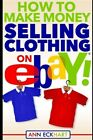 How To Make Money Selling Clothing On Ebay, Like New Used, Free shipping