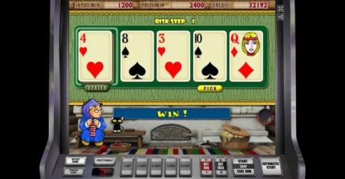 игровые автоматы играть бесплатно покер автомат