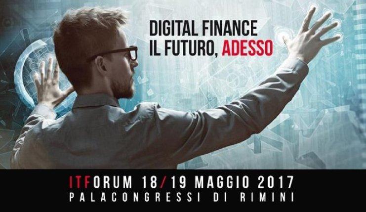 It Forum Rimni Paolo Serafini