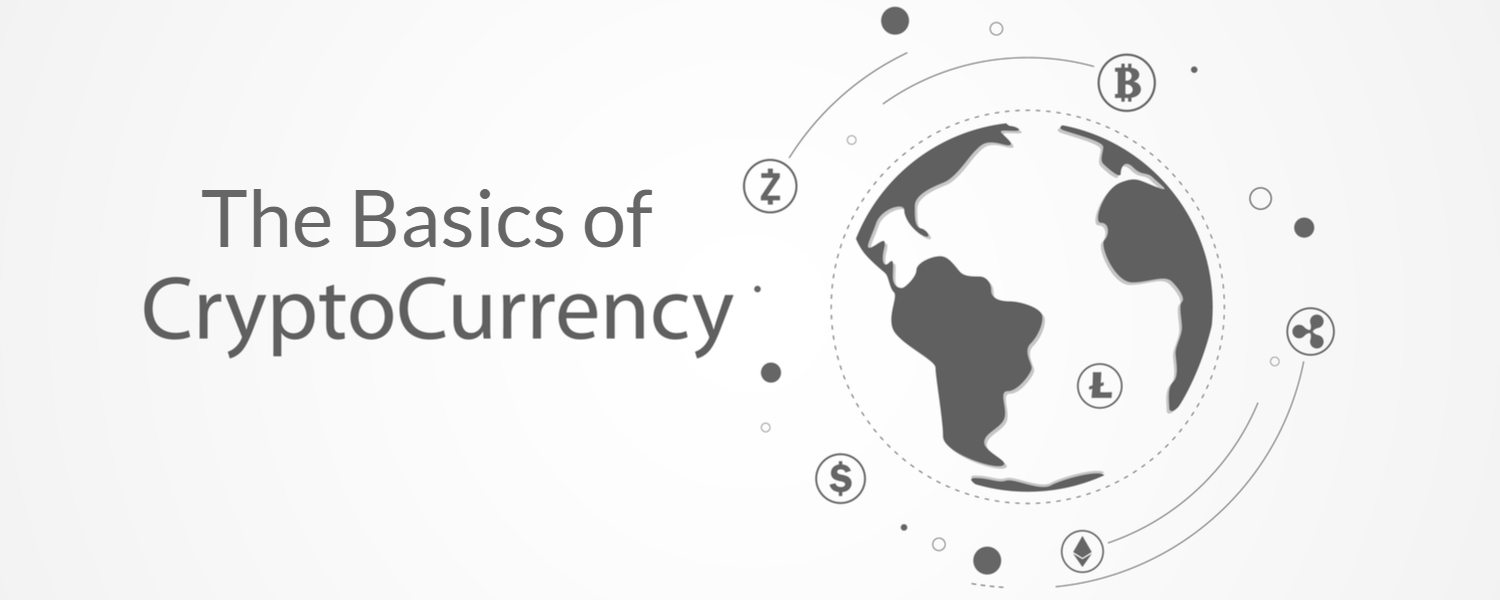 Basics of Cryptocurrency: How Cryptocurrencies Work