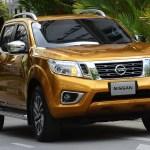 2017 Nissan Frontier Diesel Redesign Concept Pictures