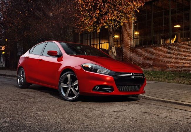 2015 Dodge Dart Review. Accessories. Interior. Specs. Limited