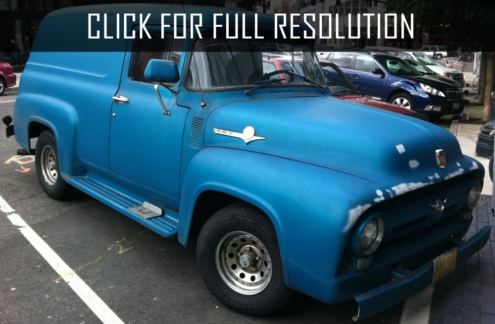 medium resolution of ford f100 van amazing photo gallery some information and ford wiring schematic 1966 f 100