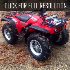 1990 Honda Fourtrax 300 Wiring Diagram Residential Ac Thermostat 2000 Trx 250 Best Library 86 125 Start Switch Rear 1988