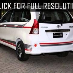 Grand New Avanza Veloz Luxury Karpet Toyota Amazing Photo Gallery Some