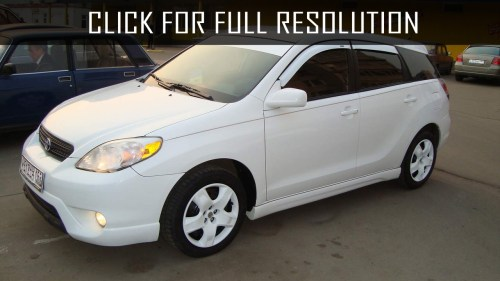 small resolution of toyota matrix 2006