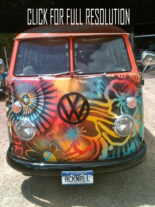 Cj So Cool Car Wallpapers Volkswagen Van Hippie Amazing Photo Gallery Some