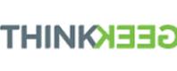 ThinkGeek(シンクギーク)ロゴ