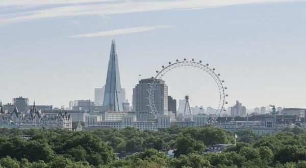 Booking.com-london