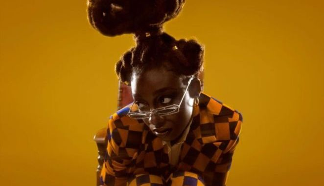 DOWNLOAD MP3: Little Simz – I See You