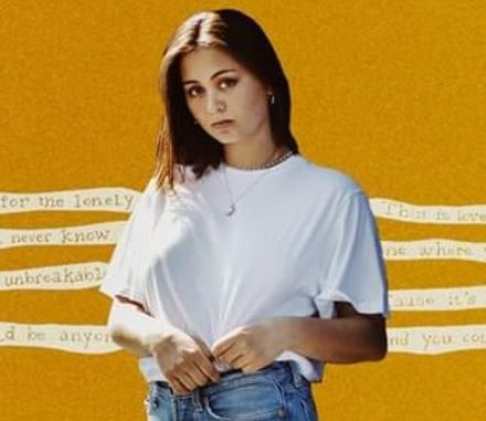 DOWNLOAD MP3: Jasmine Thompson - after goodbye