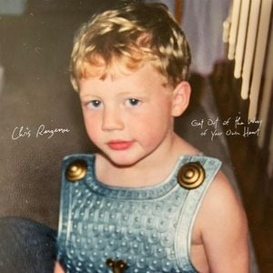Download Chris Renzema Get Out of the Way of Your Own Heart zip album download