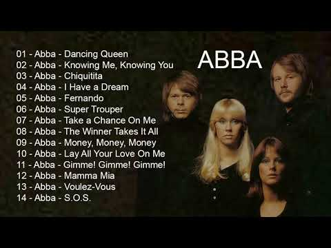 Download Audio Don't Shut Me Down by ABBA mp4 download