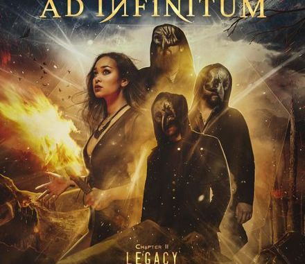 DOWNLOAD MP3: Ad Infinitum - Unstoppable