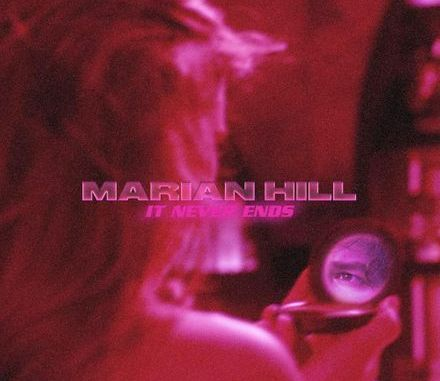 DOWNLOAD MP3: Marian Hill - it never ends