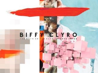 DOWNLOAD MP3: Biffy Clyro - A Hunger in Your Haunt