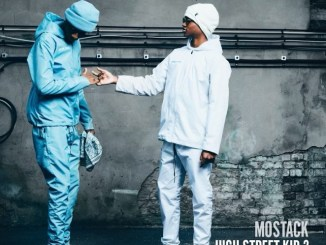 DOWNLOAD MP3: MoStack – Readeh