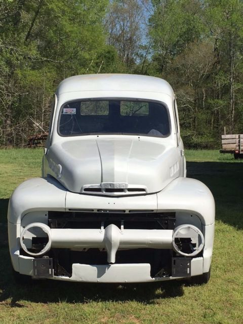 1951 Ford Truck For Sale Craigslist : truck, craigslist, Panel, Truck, Sale:, Photos,, Technical, Specifications,, Description