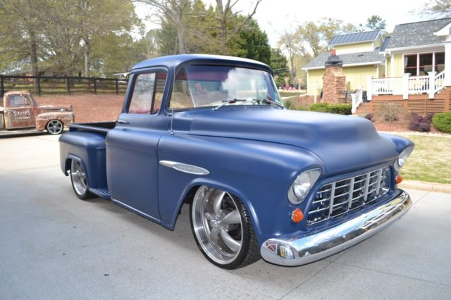 1956 Chevy Pickup Truck Sale