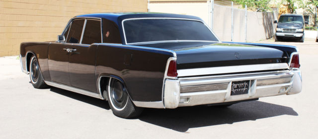 Wirings Of 1961 Ford Lincoln Continental Part 1