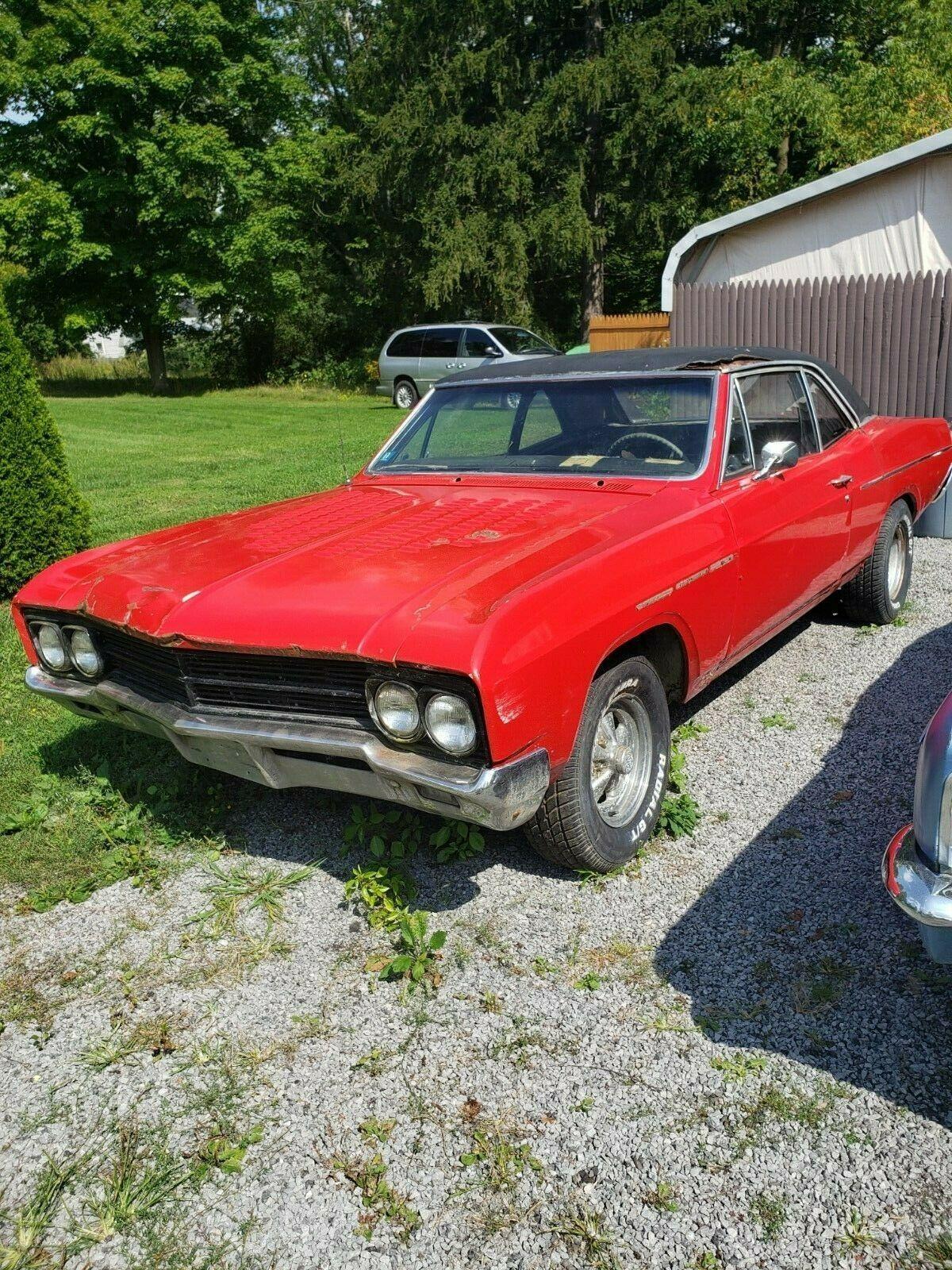 1966 Buick : buick, Buick, Skylark, Special, Sale:, Photos,, Technical, Specifications,, Description