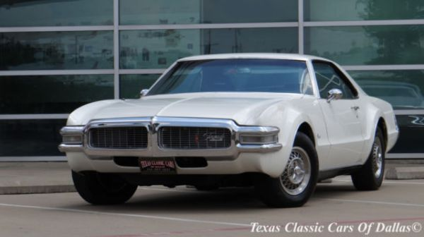 1969 Oldsmobile Toronado 455 Classic FWD Olds Sport Coupe VIDEO TEST DRIVE for sale