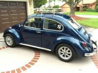 Volkswagen Beetle Roof Rack - Lovequilts