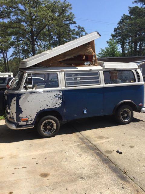1970 Van For Sale : Westfalia, Camper, Sale:, Photos,, Technical, Specifications,, Description