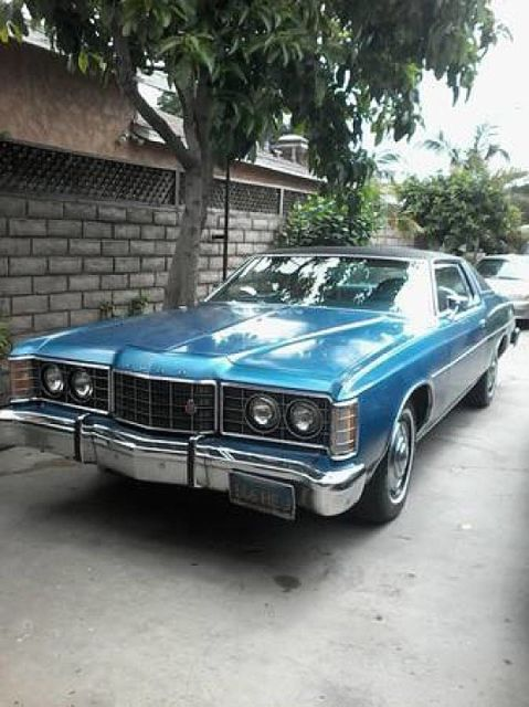 1973 Ford Ltd at Amazon                                         Ad                                                                                                                 Viewing ads is privacy protected by DuckDuckGo. Ad clicks are managed by Microsoft's ad network (more info).