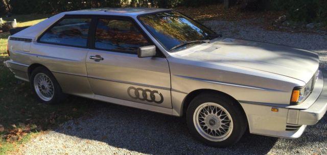 1984 Audi 4000 S Fuse Box Diagram