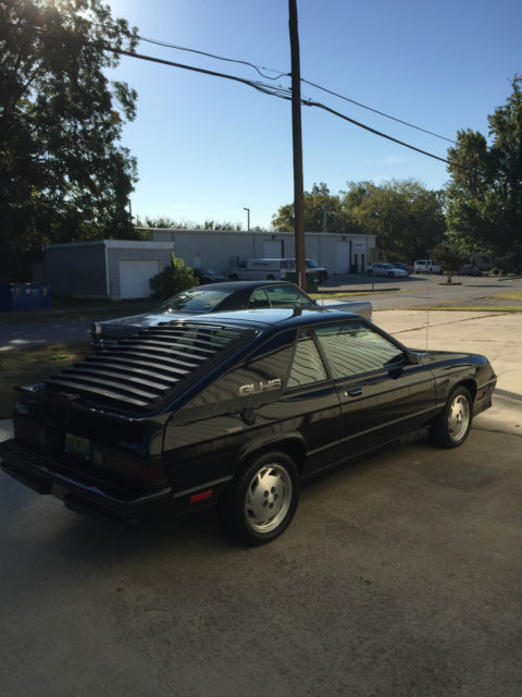 Dodge Charger Craigslist : dodge, charger, craigslist, Dodge, Charger, Shelby, Turbo, Sale:, Photos,, Technical, Specifications,, Description