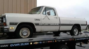 1987 DODGE D150 SPORTSMAN 3184 SPEED MANUAL TRANSMISSION for sale: photos, technical
