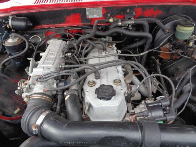 1989 Toyota 22re Vacuum Diagram Car Pictures