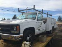 Pipe Racks for Trucks - Bing images