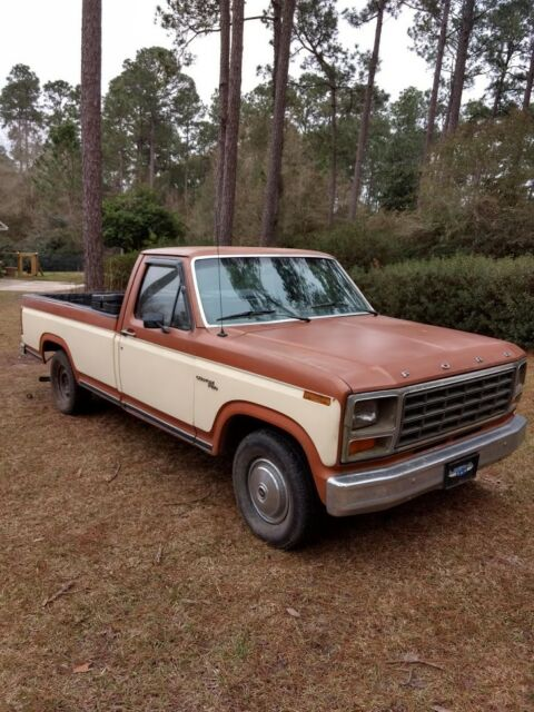 1980 Ford F150 4x4 : F-100, CLASSIC, CUSTOM, Sale:, Photos,, Technical, Specifications,, Description