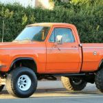 Rust Free 2 Owner 4 Speed 360 V8 Half Ton Lifted 4 Wheel Drive Dodge Ram 1500 For Sale Photos Technical Specifications Description