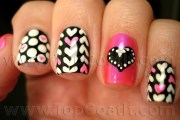 nail art top coat